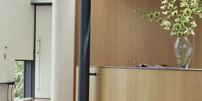 Holman haus elegante runde formen freshouse for Haus formen