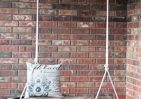 ideen für gartenmöbel aus paletten - fresHouse