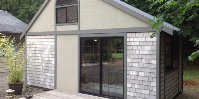 26m² großes Haus – klein aber fein!