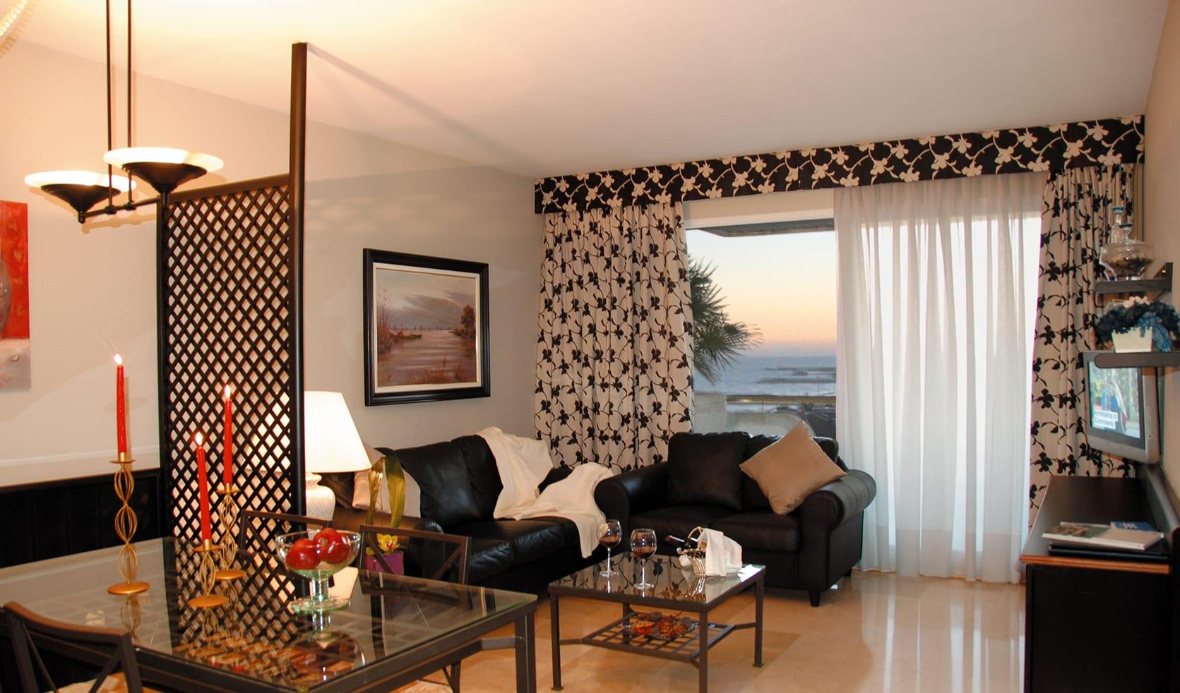 wohn esszimmer - elegante Lösungen für kleine Wohnungen