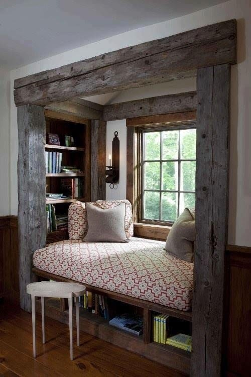 mein wohnzimmer mit holzsitzecke wohnzimmer wohnzimmer