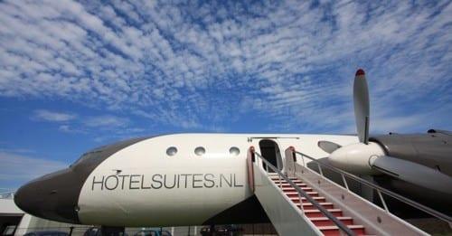 luxus hotels in der Niederlande