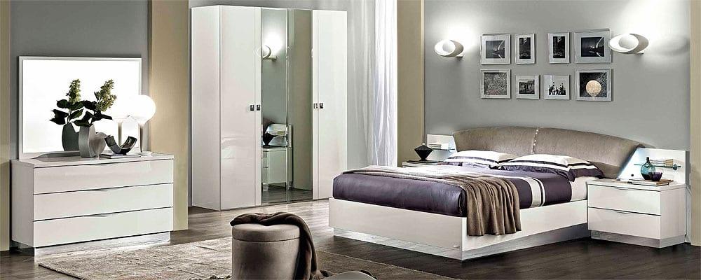 wohnideen schlafzimmer-wandgestaltung schlafzimmer