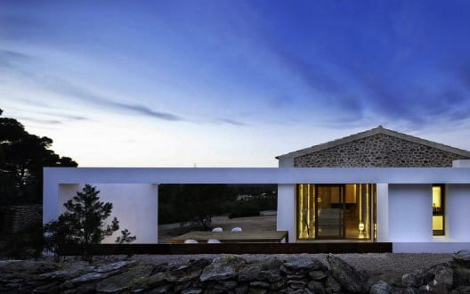 Das Haus Can Manuel d'en Corda – Tradition trifft die Moderne
