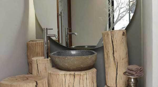 basteln mit naturmaterialien holz ~ bild bild inspiration von haus, Moderne