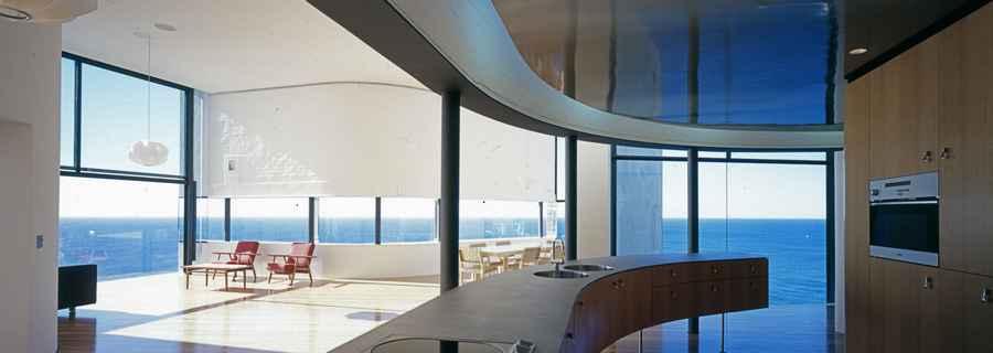 wohnzimmer inspirationen mit panoramablick