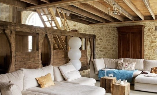 ... Badezimmer Rustikal Landhausstil Pictures to pin on Pinterest