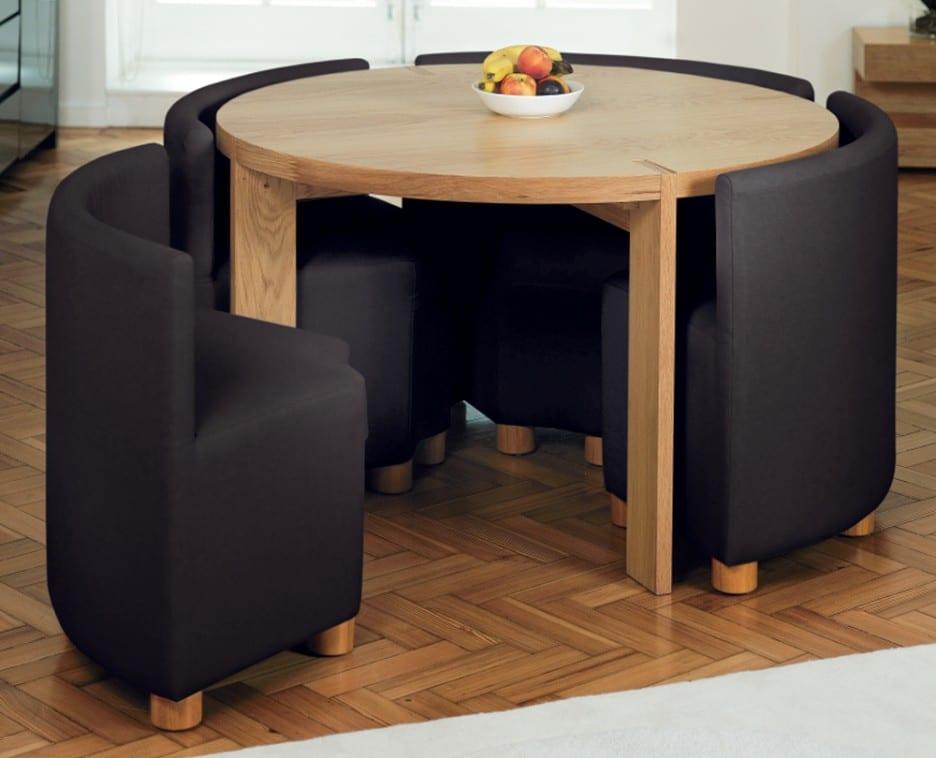 Runder Tisch Für Kleine Räume