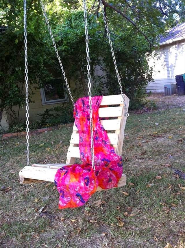 77 Ideen für Gartenmöbel aus Paletten  fresHouse