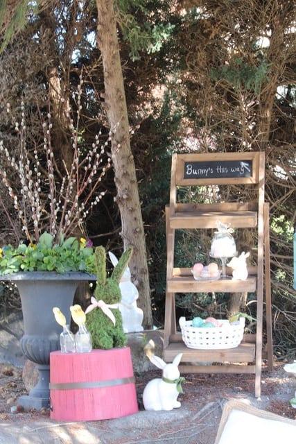 Superior Schöne Gartenideen Zu Ostern Photo