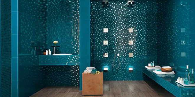 sch ne wandfarben f rs badezimmer wandfarbe blau freshouse. Black Bedroom Furniture Sets. Home Design Ideas
