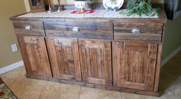 sideboard antik selber bauen freshouse. Black Bedroom Furniture Sets. Home Design Ideas