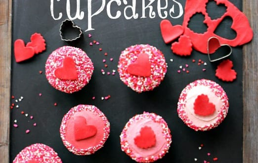 valentinstag kuchen cupcakes ideen freshouse. Black Bedroom Furniture Sets. Home Design Ideas