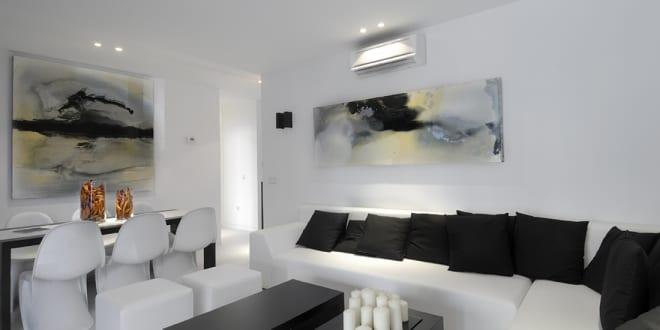 Platz Schaffen Einem Kleinen Esszimmer - Design