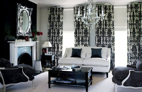 wohnzimmer vitrine dekorieren. Black Bedroom Furniture Sets. Home Design Ideas