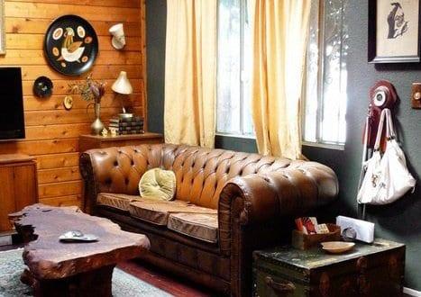 Wohnzimmer Inspirationen Fur Wohnzimmer Rustikal Mit