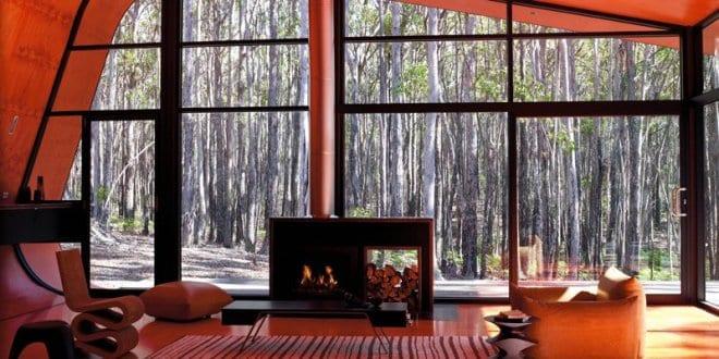 wohnzimmer inspirationen mit kamin freshouse. Black Bedroom Furniture Sets. Home Design Ideas