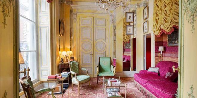 Wohnideen Barock Und Modern ~ Alle Ideen für Ihr Haus Design und Möbel