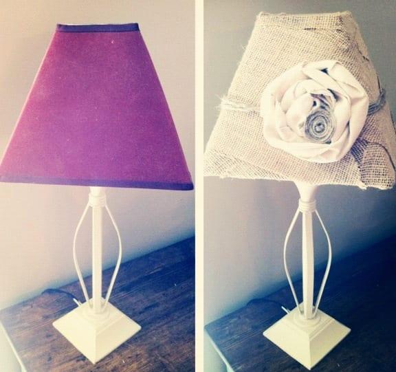 DIY Lampe Ideen
