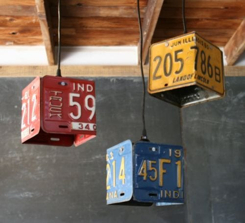 35 bastelideen f r diy lampe freshouse - Cars deckenlampe ...