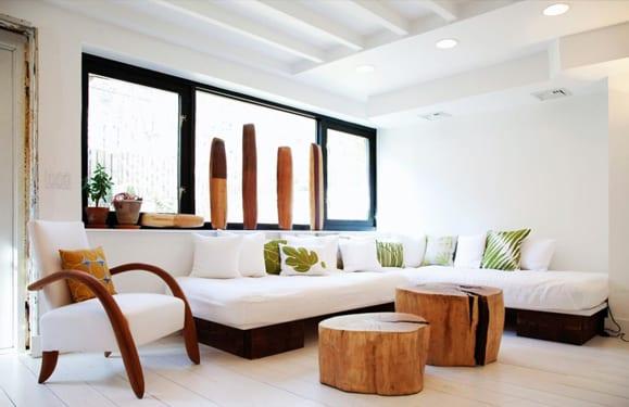 wohnzimmer holz weiß:wohnzimmer holz weiß : mein wohnzimmer interior design in weiß mit