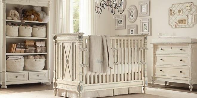 Babyzimmer weiß komplett  babyzimmer landhaus komplett weiß - fresHouse