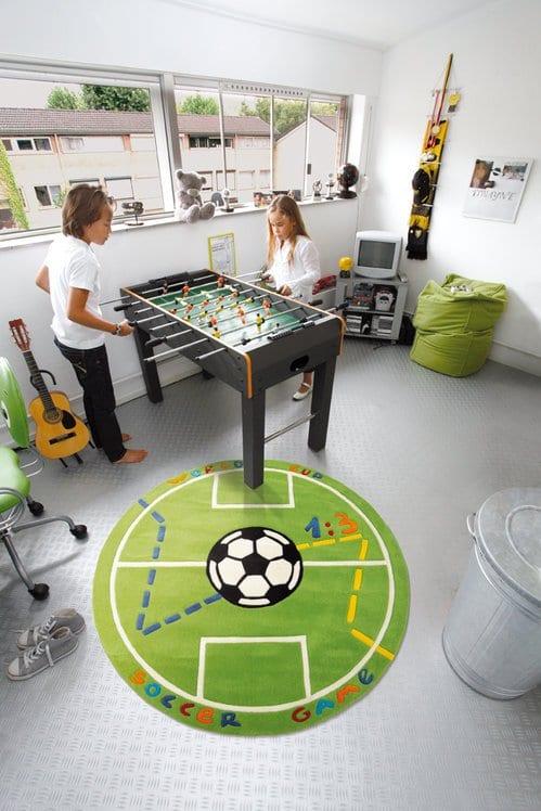 coole Kinderzimmer Einrichtung - fresHouse