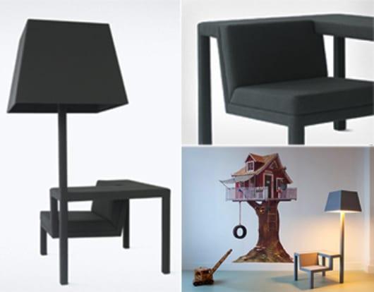 coole kinderzimmer einrichtung freshouse. Black Bedroom Furniture Sets. Home Design Ideas