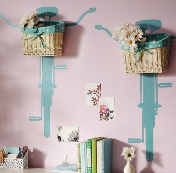 Идеи для декора для дома своими руками фото