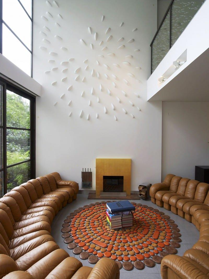 Ideen Fur Wandgestaltung Coole Wanddeko Selber Machen Freshouse