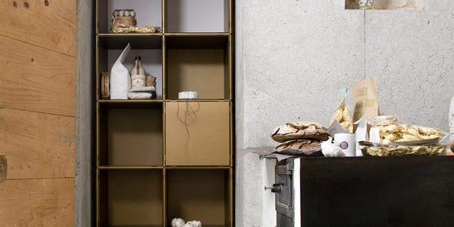 idee f r modulares k chenregal im speisekammer freshouse. Black Bedroom Furniture Sets. Home Design Ideas