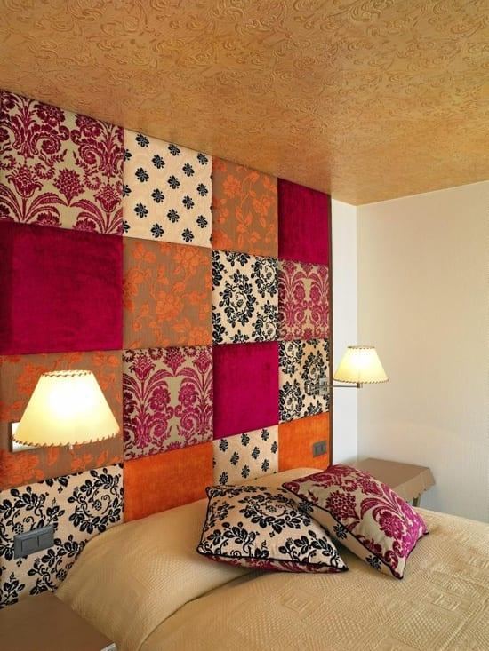 schlafzimmer farbgestaltung und wandgestaltung schlafzimmer ideen