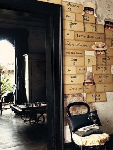 2017 Deko Ideen Wandgestaltung Flur