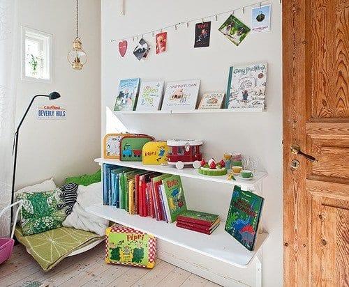 Kinderzimmer gestalten zeitschrift