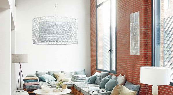 sofa aus europaletten f r loft einrichtung freshouse. Black Bedroom Furniture Sets. Home Design Ideas