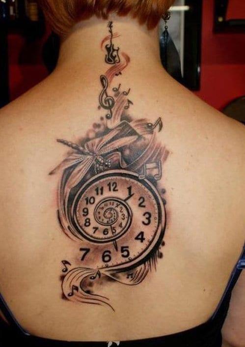 tattoo vorschläge für den r+cken