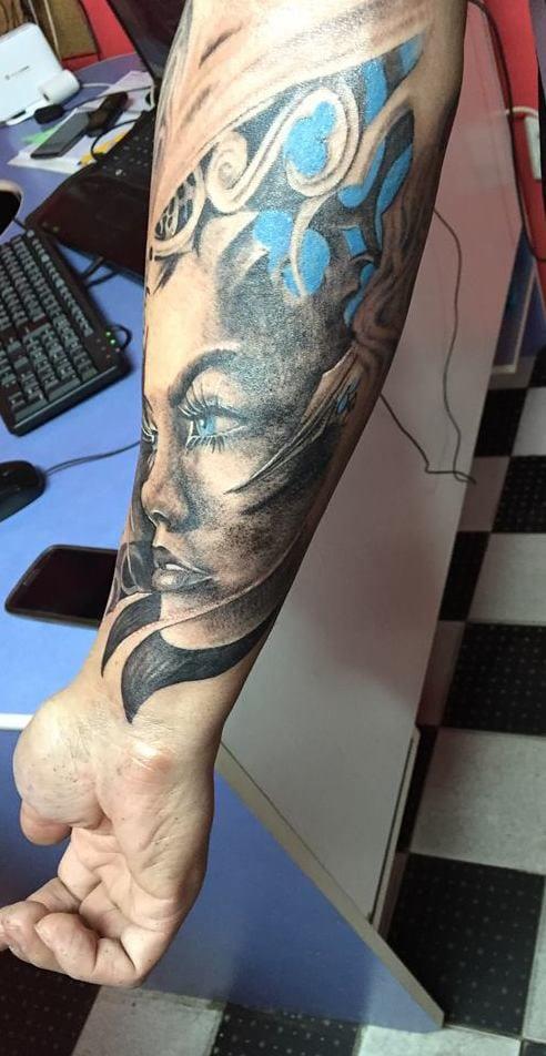 tattoo vorschläge unterarm