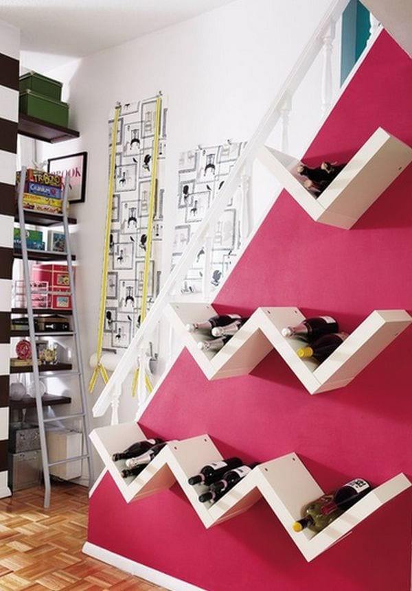 Ideen Für Wandgestaltung-coole Wanddeko Selber Machen - Freshouse Ideen Fr Wnde Im Kinderzimmer