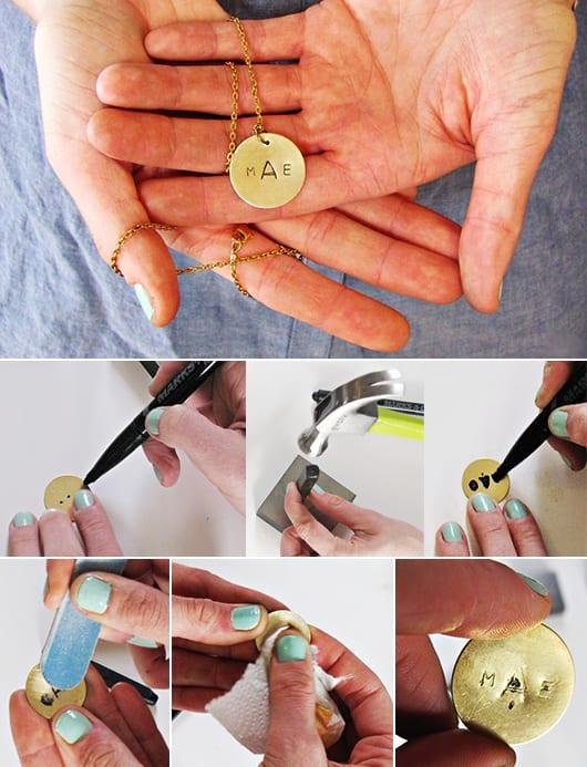 kreative bastelidee für DIY geschenke