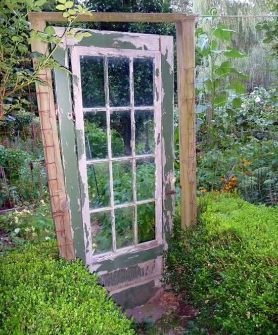 Ganz und zu Extrem 88 coole Gartendeko Inspirationen - fresHouse @QK_03