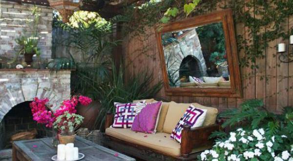 cottage garten deko – usblife, Garten und Bauten