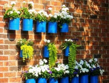 Gartenmauer Gestaltung 88 coole gartendeko inspirationen freshouse