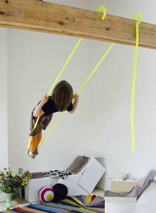Spielen im kinderzimmer freshouse - Idee voor volwassenen ...