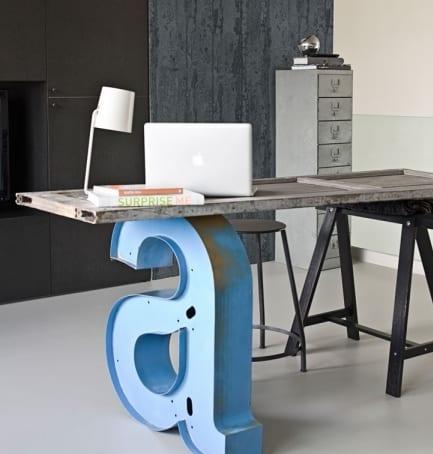 Schreibtisch Selber Bauen Für Moderne Büroraumausstattung