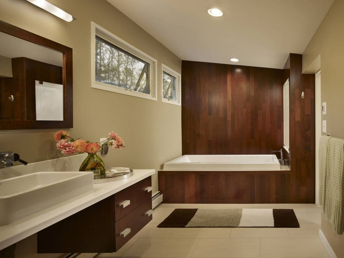 hotel bathroom design holz interior f 252 rs badezimmer freshouse 12411