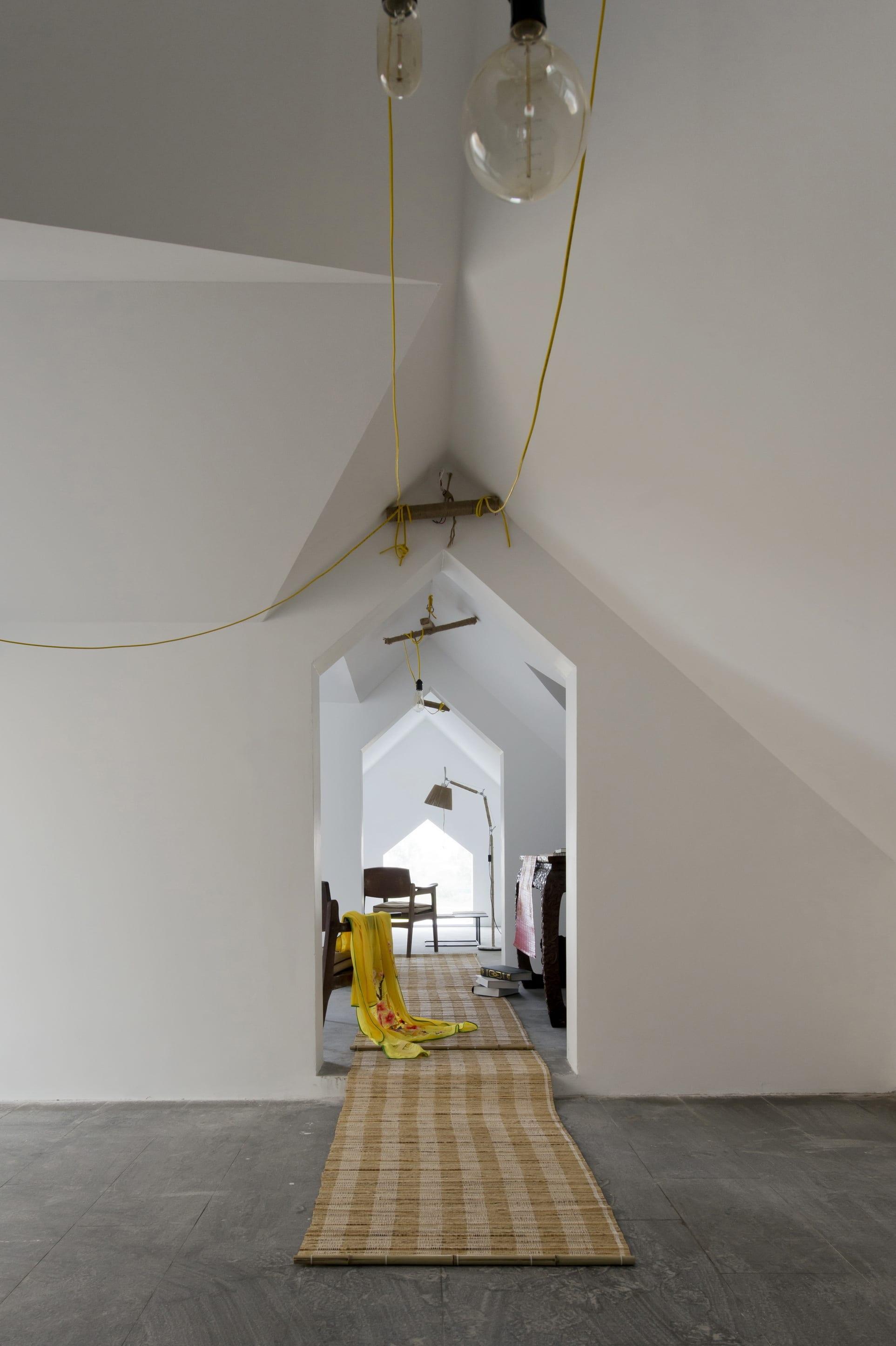 inspirierende wohnideen für moderne raumgestaltung im Dachraum