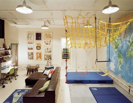 spielen im kinderzimmer freshouse. Black Bedroom Furniture Sets. Home Design Ideas