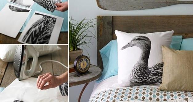 coole kissen selber n hen und mit b gelmuster gestalten freshouse. Black Bedroom Furniture Sets. Home Design Ideas