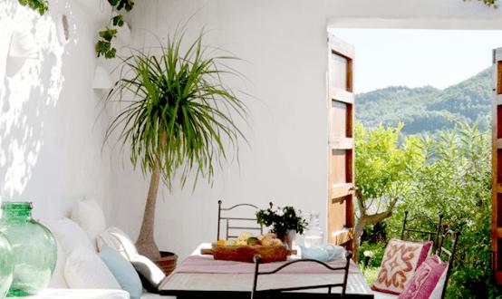Coole gartengestaltung mit kleiner sitzecke als kleines for Sitzecke gestalten wohnzimmer