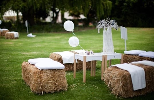Hochzeit On Pinterest Deko Garten And Garden Wedding